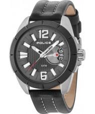 Police 15240JSUB-02 Mens lanzador reloj