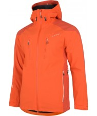 Dare2b DMW118-07G95-XXXL naranja para hombre robusto de calabaza chaqueta impermeable - tamaño XXXL