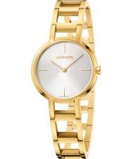 Calvin Klein K8N23546 Señoras aclamaciones reloj