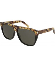 Saint Laurent Sl 1 010 59 gafas de sol