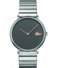Lacoste 2010954 Reloj de luna para hombre