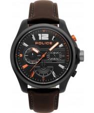 Police 15403JSBU-02 Reloj denver para hombre