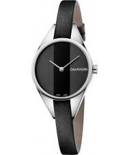 Calvin Klein K8P231C1 Reloj de damas rebeldes