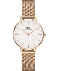 Daniel Wellington DW00100219 Reloj clásico de melena 28mm de las señoras clásicas