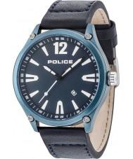 Police 15244JBBL-03 Reloj para hombre denton