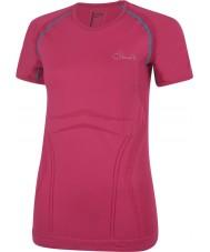 Dare2b Las señoras molan la camiseta rosada eléctrica