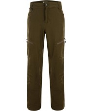 Dare2b Hombre sintonizado en pantalones verde camuflaje l