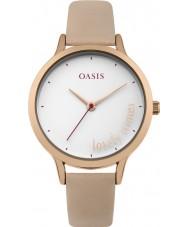 Oasis B1604 Reloj de señoras