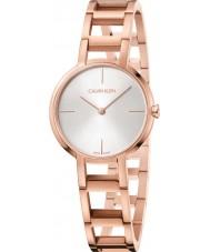 Calvin Klein K8N23646 Señoras aclamaciones reloj