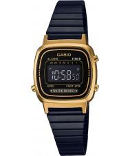 Casio LA670WEGB-1BEF Reloj de colección para mujer