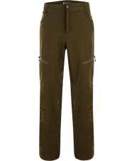 Dare2b DMJ334R-3C4034 Mens sintonizados en camo pantalones verdes de la pierna normal - tamaño m (34in)