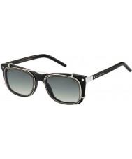 Marc Jacobs Marc 17-s ur Z07 gafas de sol negro de paladio