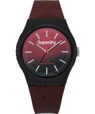 Superdry SYG184RB Reloj urbano