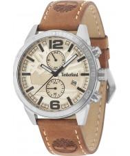 Timberland 15256JS-07 Reloj hombre sagamore