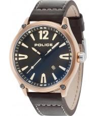 Police 15244JBR-02 Reloj para hombre denton