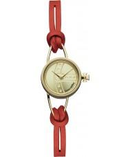 Vivienne Westwood VV081GDRD Reloj de la señora chancery