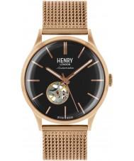 Henry London HL42-AM-0286 Reloj de la herencia del Mens