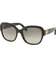 Michael Kors Mk6027 55 tabitha iii brillo negro 309911 gafas de sol