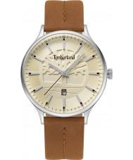 Timberland 15488JS-07 Reloj de marfil para hombres
