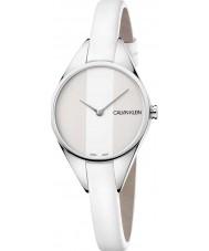 Calvin Klein K8P231L6 Reloj de damas rebeldes
