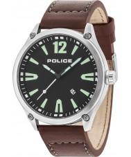Police 15244JBS-02 Reloj para hombre denton