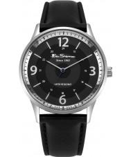 Ben Sherman BS001BB Reloj para hombre