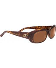 Serengeti 7367 gafas de sol bianca con carey