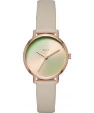 DKNY NY2740 Reloj modernista para damas