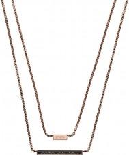 Emporio Armani EGS2447221 Collar de mujer