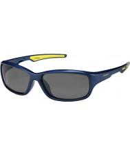 Polaroid Niños, p0425 kea y2 gafas de sol polarizadas azules
