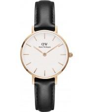 Daniel Wellington DW00100230 Señoras clásico pequeño sheffield 28mm reloj
