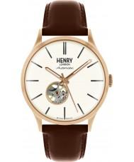 Henry London HL42-AS-0276 Reloj de la herencia del Mens