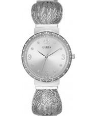 Guess W1083L1 Reloj de mujer de gasa