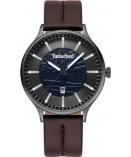 Timberland 15488JSU-03 Reloj de marfil para hombres