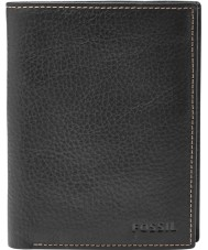 Fossil ML3694001 Billetera para hombre lincoln