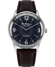 Ben Sherman BS001UBR Reloj para hombre