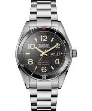 Barbour BB054SL Damas Kenton reloj de pulsera de acero de plata