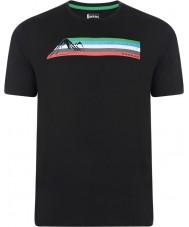 Dare2b Camiseta multiband negra para hombre