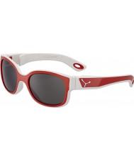 Cebe Cbspies4 espías gafas de sol rojas