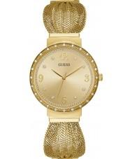 Guess W1083L2 Reloj de mujer de gasa