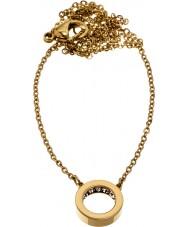 Edblad 41530034 Monaco damas collar de oro