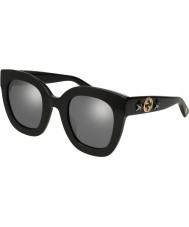Gucci Señoras gg0208s 002 49 gafas de sol