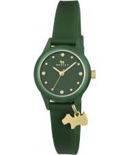 Radley RY2434 Reloj de señoras que reloj de silicona botella de ginebra correa