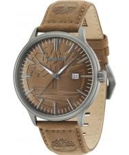 Timberland 15260JSU-12 Reloj para hombre edgemount