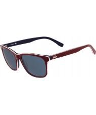 Lacoste gafas de sol rojas L833s