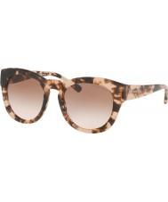 Michael Kors Mk2037 50 brisa del verano de color rosa de la concha 322513 gafas de sol
