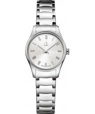 Calvin Klein K4D2314Z Señoras del reloj de la plata clásica