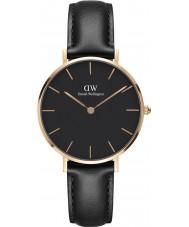 Daniel Wellington DW00100168 Señoras clásico pequeño sheffield 32mm reloj