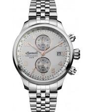 Ingersoll I02501 Mens delta reloj
