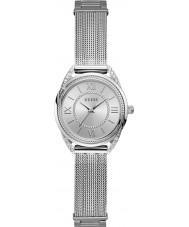 Guess W1084L1 Señoras reloj susurro